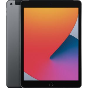 Apple iPad (2020) 10.2 inch 128 GB Wifi + 4G Space Gray