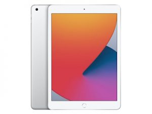 Apple iPad (2020) - Wi-Fi - 128GB - Zilver