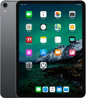Apple iPad Pro 11-inch 2018 - 64GB - Wi-Fi - Space Gray - A-grade