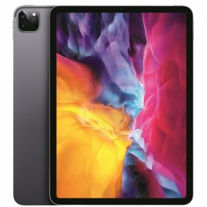 Apple iPad Pro 11 inch (2020) WiFi 256 GB (Space Grey)