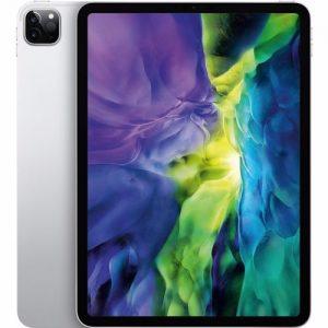 Apple iPad Pro 11 inch (2020) WiFi 512 GB (Zilver)
