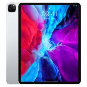 "Apple iPad Pro 12.9"" Wi-Fi + 4G 256GB (Zilver)"