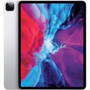 Apple iPad Pro 12.9 inch (2020) WiFi 1 TB (Zilver)