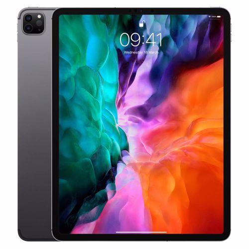 "Apple iPad Pro 12.9""(2020) Wi-Fi + 4G 1TB (Spacegrijs)"