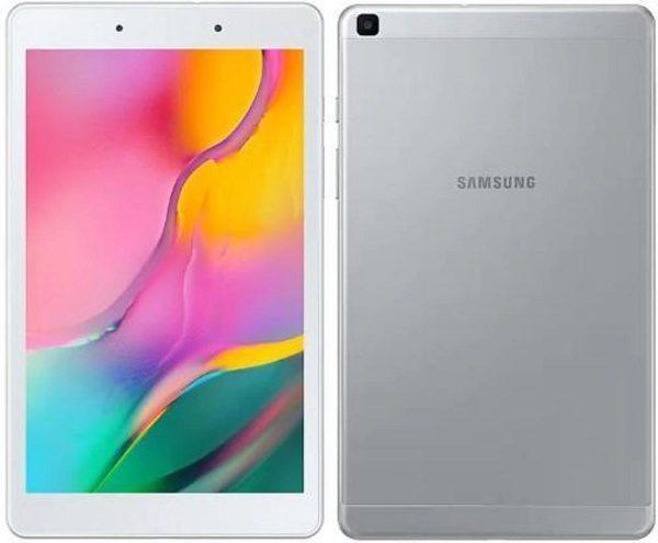 Ex Samsung T290 Galaxy Tab A (2019) - 8 - silver