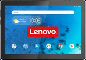 LENOVO TAB M10 HD 2GB 32GB BLACK