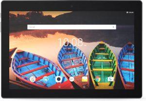 Lenovo Tab 3 Plus - 32 GB - 10 Inch - Zwart