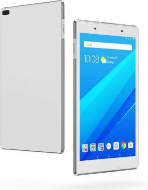 Lenovo Tab 4 - 8 inch - WiFi - 16GB - Wit