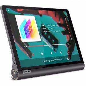 Lenovo Yoga Smart Tab 10.1 64GB Wifi Tablet Zwart