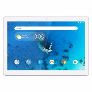 Lenovo tablet Tab M10 HD (Wit)