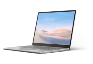 MICROSOFT Surface Laptop Go i5 8GB 256GB