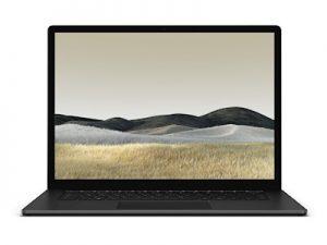 Microsoft Surface Laptop 3 - i7 - 256 GB - Platina