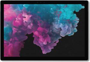 Microsoft Surface Pro 6 (2019) - 12.3 inch - Core i7 - 256GB - Grijs