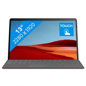Microsoft Surface Pro X - SQ2 - 16GB - 512GB Zwart