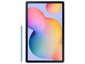 Outlet: Samsung Galaxy Tab S6 Lite - 10,4 inch - 64 GB - WiFi - Blauw