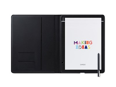 Outlet: Wacom Bamboo Folio Large