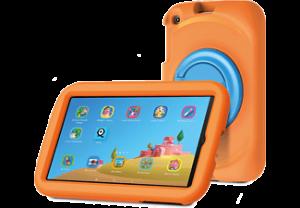 SAMSUNG Galaxy Tab A 10.1 2019 32 GB Zwart Kids Editite