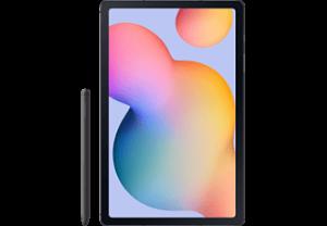 SAMSUNG Galaxy Tab S6 Lite 64 GB WiFi Grijs