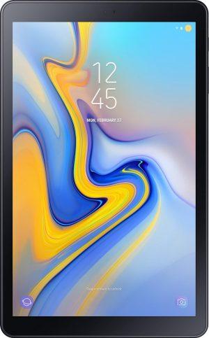 """Samsung Galaxy TAB A 2018 10.5"""" - LTE black"""