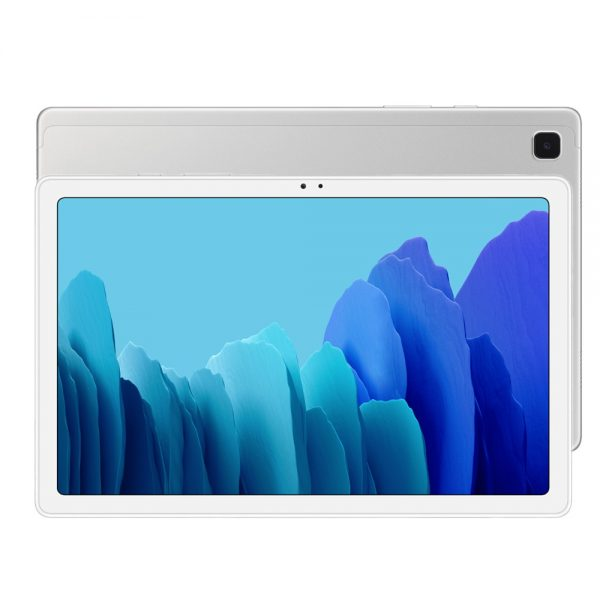 Samsung Galaxy Tab A7 64GB Wifi Tablet Zilver