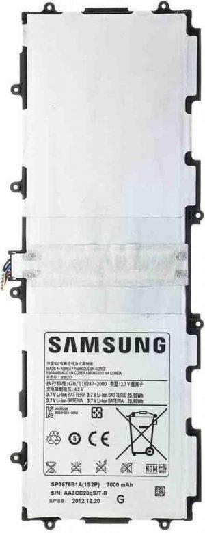 Samsung Galaxy Tab Note (10.1 inch) 4G/WiFi SP3676B1A Originele Accu