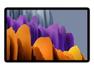 Samsung Galaxy Tab S7+ - 128 GB - Zilver