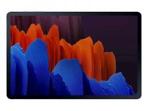 Samsung Galaxy Tab S7+ - 128 GB - Zwart