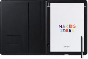 Wacom Bamboo Folio Large - Smartpad