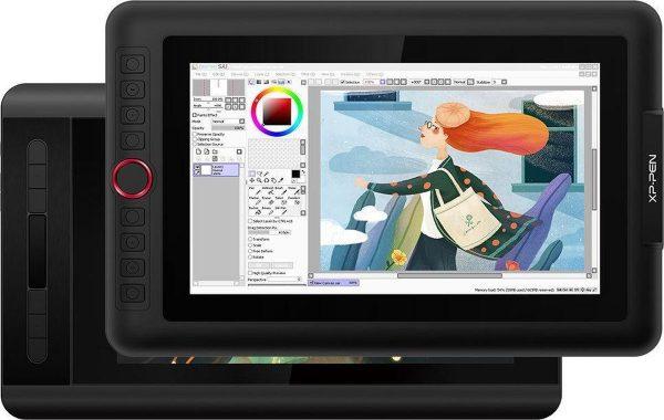 XP-PEN Artist 12 Pro Pen Display grafisch tekentablet