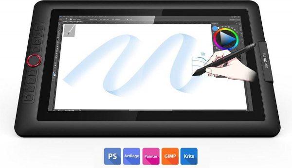 XP-PEN Artist 15.6 Pro Pen Display grafisch tekentablet