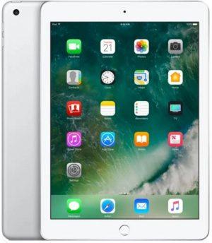 iPad 2017 4g 32gb | 32 GB | Zilver | Als nieuw | leapp