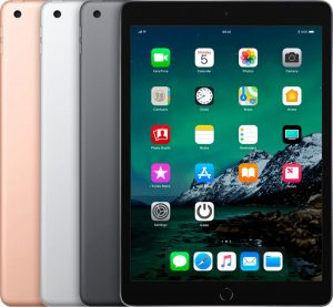 iPad 2019 wifi 32gb | 32 GB | Goud | Als nieuw | leapp