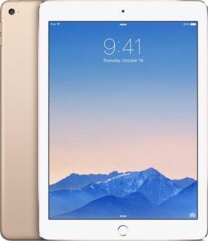 iPad Air 2 128GB Gold Wifi + 4G - Licht gebruikt - 2 Jaar Garantie