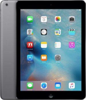 iPad Air Zwart 128GB Wifi only - Licht gebruikt - 2 Jaar Garantie