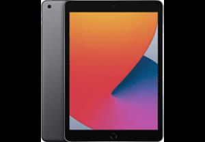"""APPLE iPad 10.2"""" (2020) 128 GB WiFi - Spacegrijs"""
