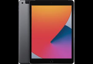 "APPLE iPad 10.2"" (2020) 32 GB WiFi/Cellular - Spacegrijs"