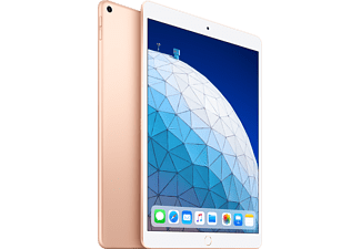 APPLE iPad Air (2019) Wifi- 64 GB - Goud