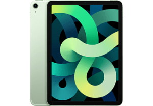 APPLE iPad Air (2020) WiFi - 256 GB - Green