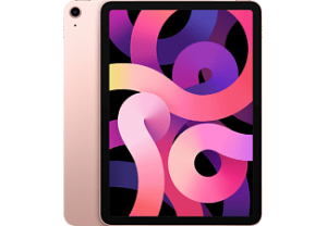APPLE iPad Air (2020) WiFi - 64 GB - Rose