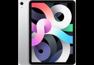 APPLE iPad Air (2020) WiFi + Cellular - 256 GB - Silver