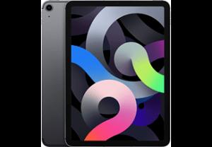 APPLE iPad Air (2020) WiFi + Cellular - 256 GB - Spacegrijs
