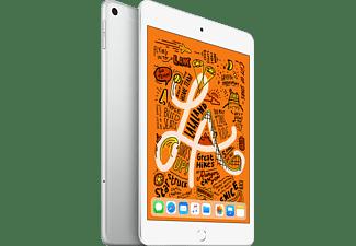APPLE iPad Mini (2019) Wifi/4G - 64GB - Zilver