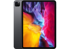 """APPLE iPad Pro 11"""" (2020) WiFi - Space Gray 256GB"""