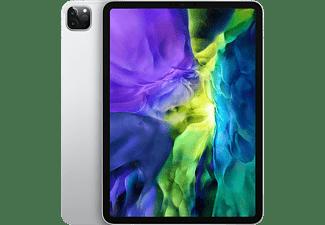 """APPLE iPad Pro 11"""" (2020) WiFi - Zilver 256GB"""