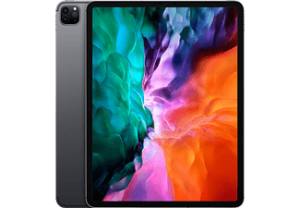 "APPLE iPad Pro 12.9"" (2020) WiFi + Cell - Space Gray 128GB"