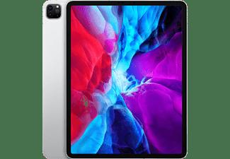 """APPLE iPad Pro 12.9"""" (2020) WiFi + Cell - Zilver 128GB"""