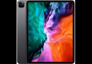 """APPLE iPad Pro 12.9"""" (2020) WiFi - Space Gray 256GB"""