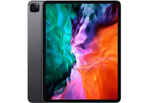 """APPLE iPad Pro 12.9"""" (2020) WiFi - Space Gray 512GB"""