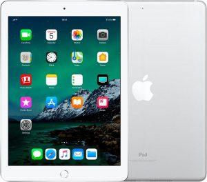 Apple iPad 2018 - 32GB - Wi-Fi + 4G - Zilver - B-grade