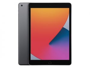 Apple iPad (2020) - Wi-Fi - 128GB - Grijs